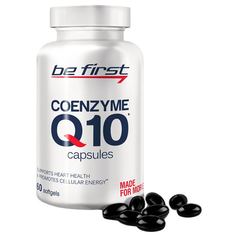 Витаминный комплекс Be First Coenzyme Q10