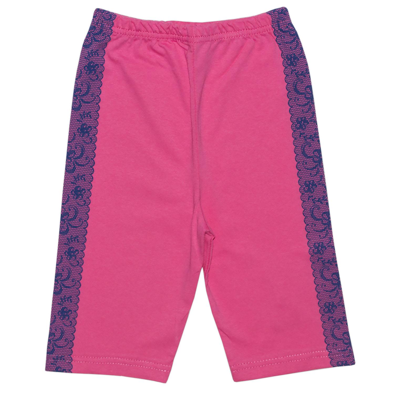 Купить 036к ап, Шорты детские Юлла, цв. розовый р. 92, Шорты и брюки для новорожденных
