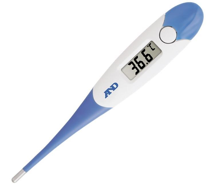 Термометр A&D DT 623