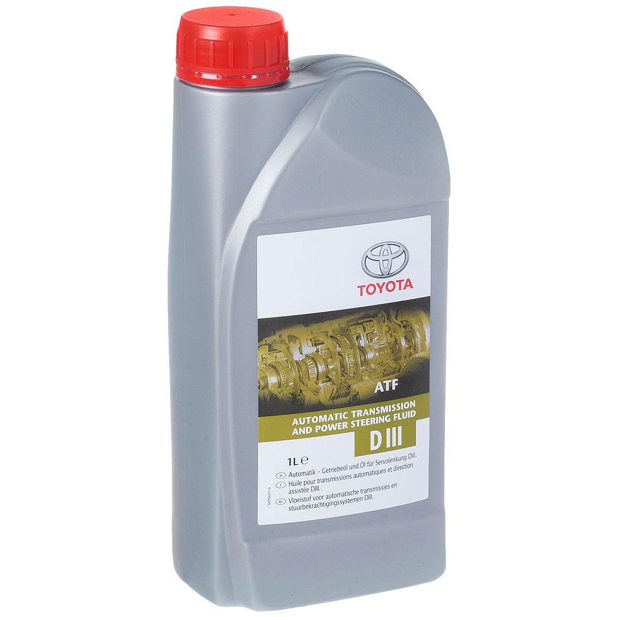 Масло гидроусилителя Toyota 1л. 888680506