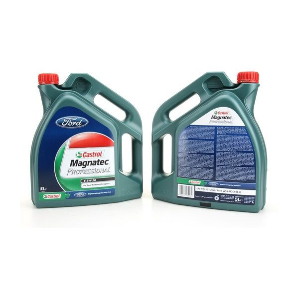 Моторное масло Ford Magnatec Professional E 5W-20 5л