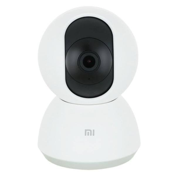 Камера видеонаблюденияXiaomi Mi Home Security Camera 360°