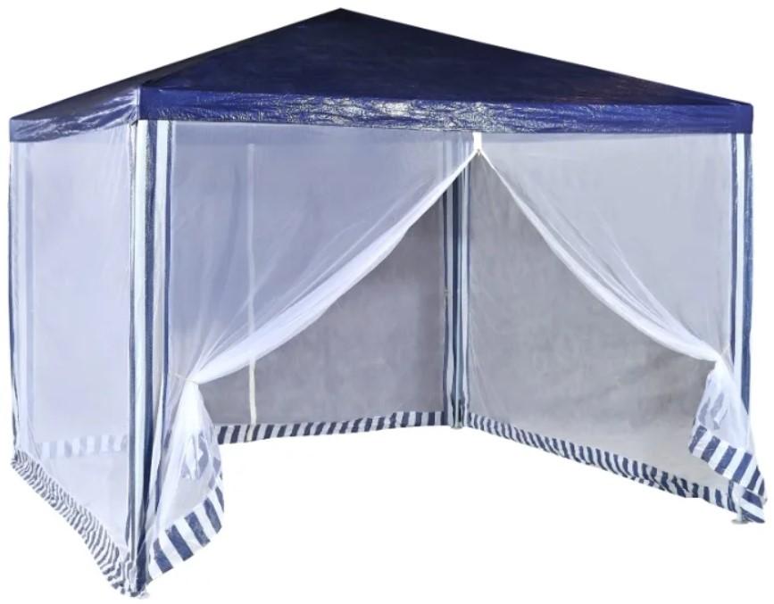 Садовый шатер Green Glade 1033 300 х 300 см