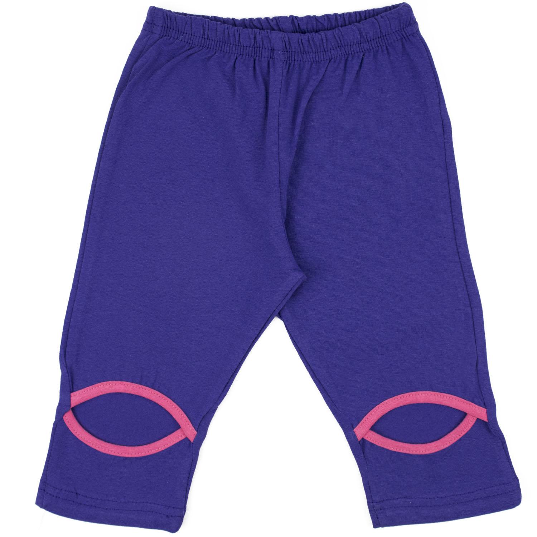 Купить 233К, Шорты детские Юлла, цв. фиолетовый р. 92, Шорты и брюки для новорожденных