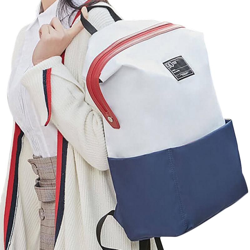 Рюкзак Xiaomi 90 Points Lecturer White (43х30х16) 10 л