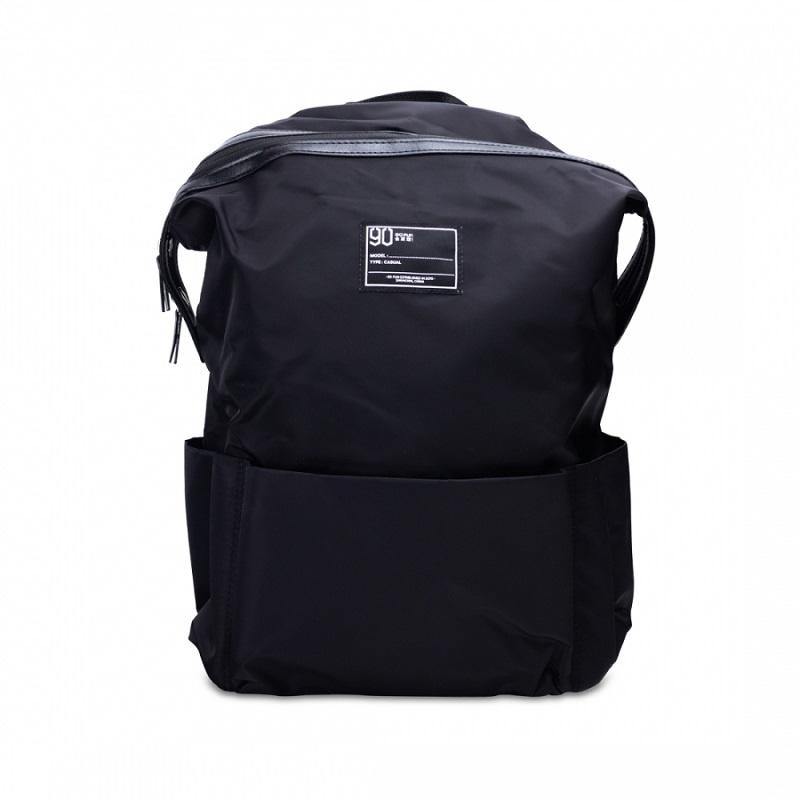 Рюкзак Xiaomi 90 Points Lecturer Black 10 л