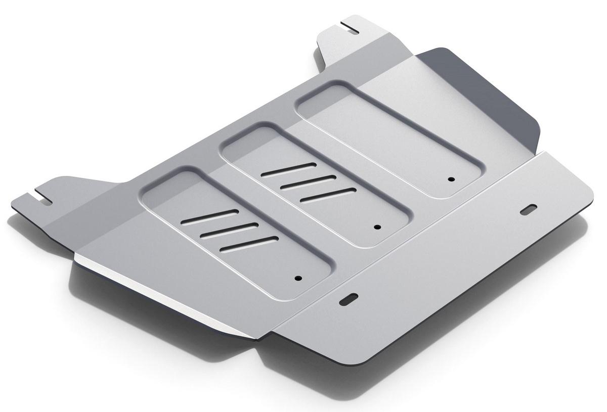 Защита РК Rival Cadillac Escalade IV 2015