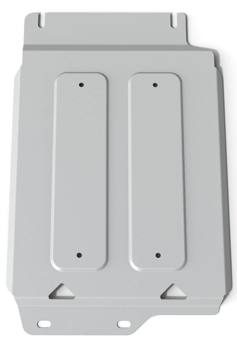 Защита РК Rival Infiniti QX56 II 2010