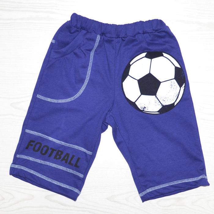 Купить 154К АП, Шорты детские Юлла, цв. синий р. 92, Шорты и брюки для новорожденных