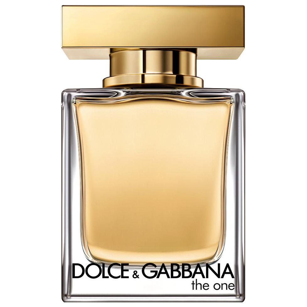 Туалетная вода Dolce&Gabbana The One 50 мл