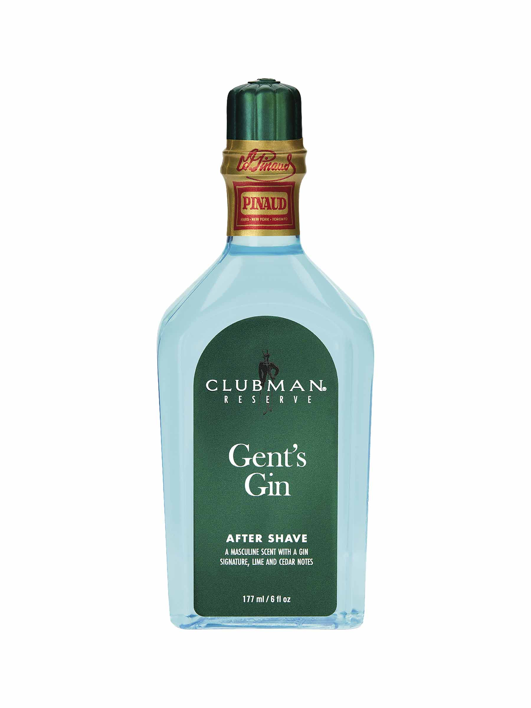 Clubman After Shave Gent Gin Лосьон после