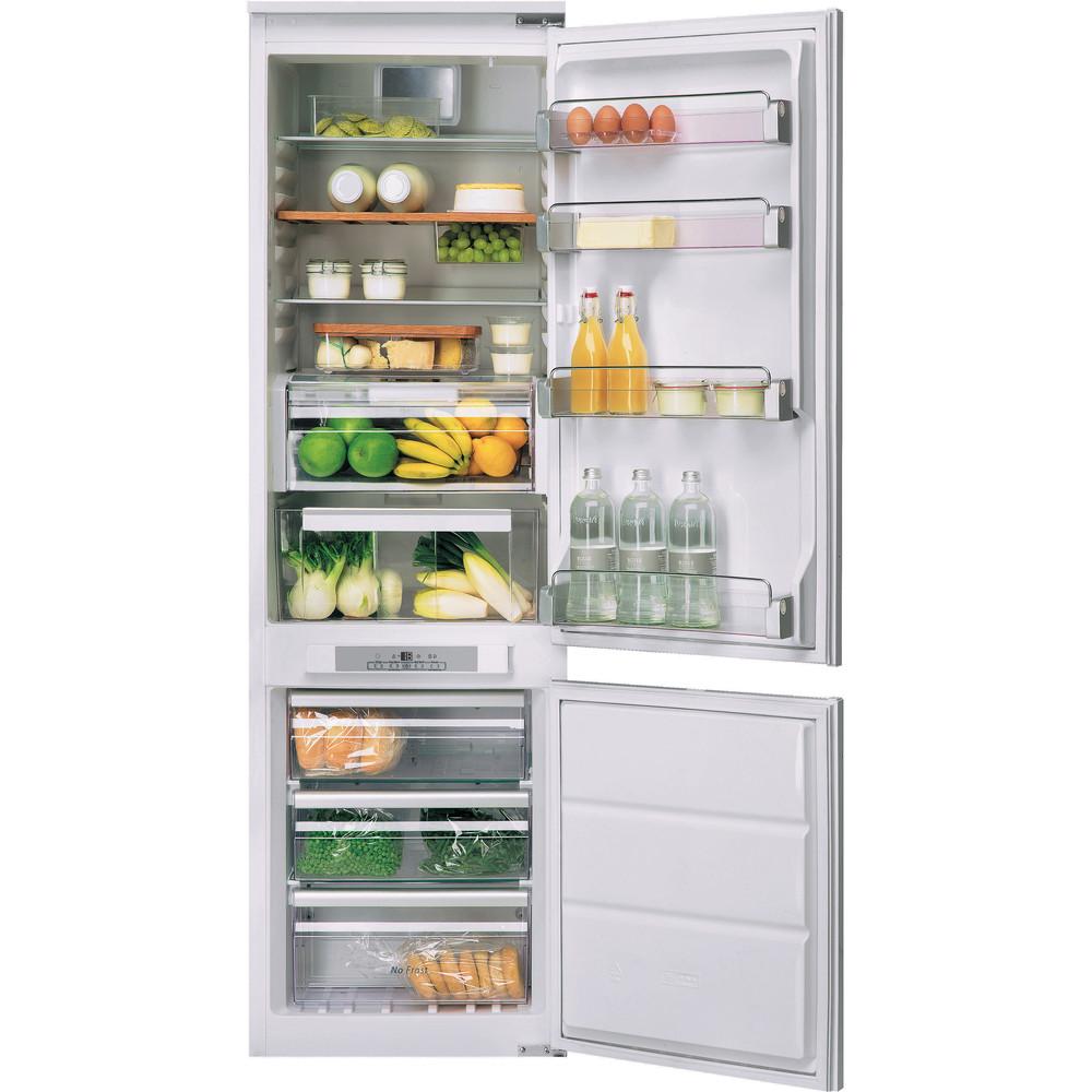 Холодильник KitchenAid KCBCS 18600