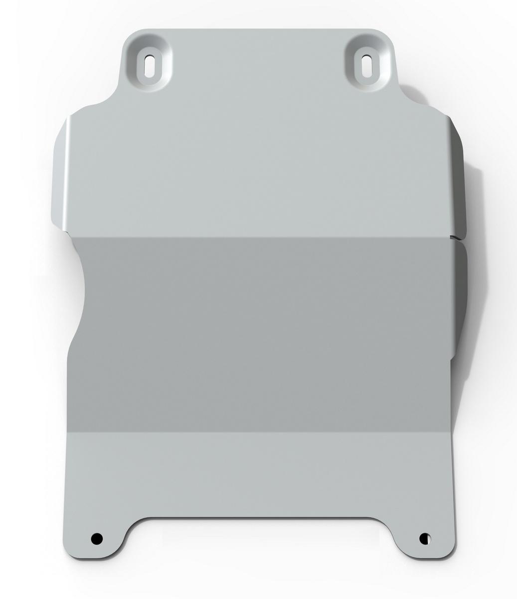 Защита КПП Rival для Land Rover Range