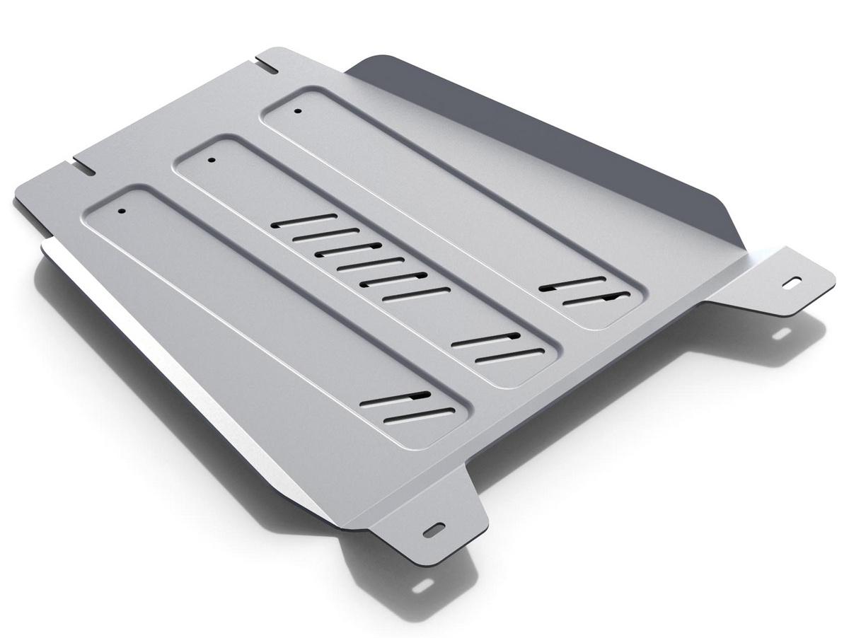 Защита КПП Rival Cadillac Escalade IV 2015