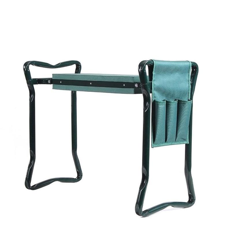 Садовая скамейка Baziator B0009 зеленый
