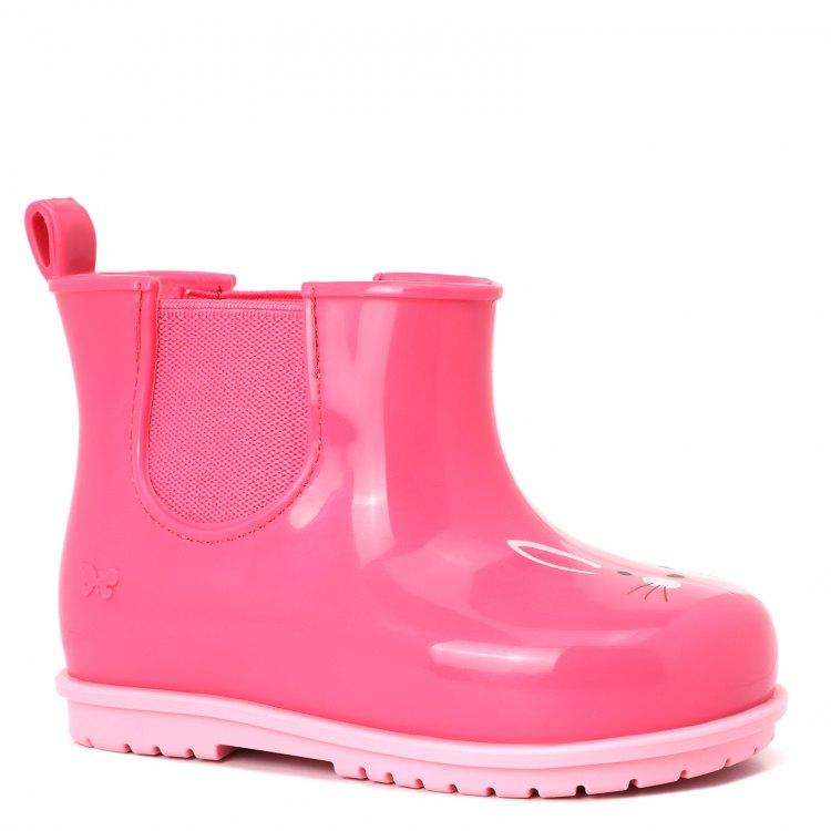 Купить 82547_2053319, Резиновые сапоги для девочек Zaxy, цв. розовый, р.21, Резиновые сапоги детские
