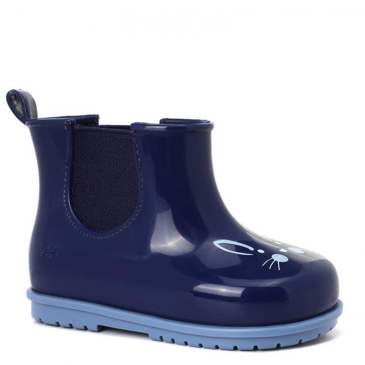 Купить 82547_2053323, Резиновые сапоги для девочек Zaxy, цв. темно-синий, р.21, Резиновые сапоги детские