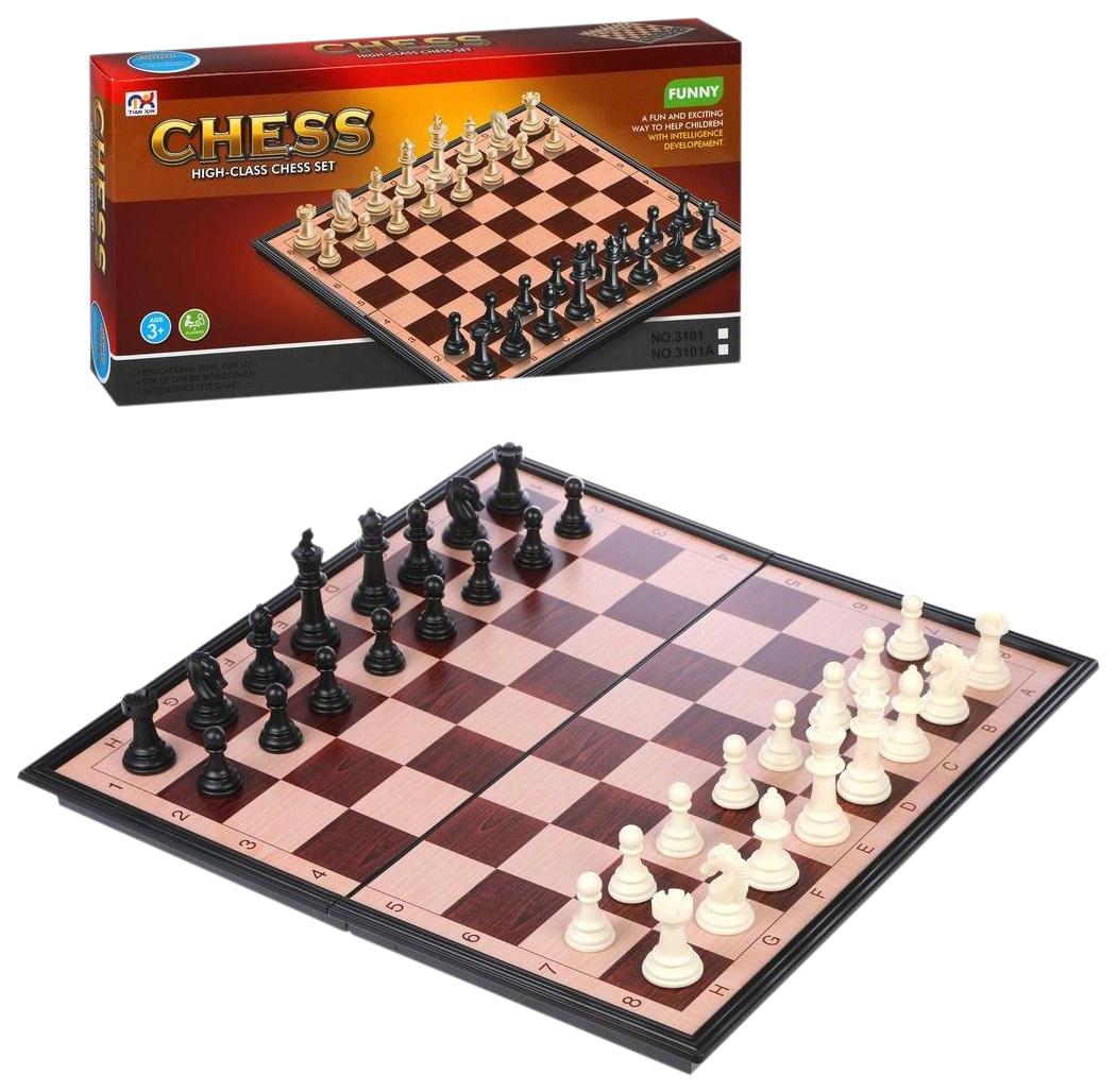 Шахматы Tian Xin 36 х 36 см