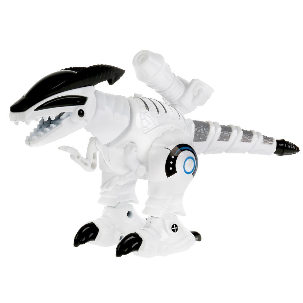 Купить Робот-динозавр Shantou Gepai K233-H01002 на батарейках, Игровые фигурки
