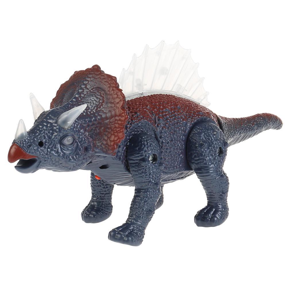 Купить Динозавр Shantou Gepai 8868-N2 свет+звук, в ассортименте, Игровые фигурки