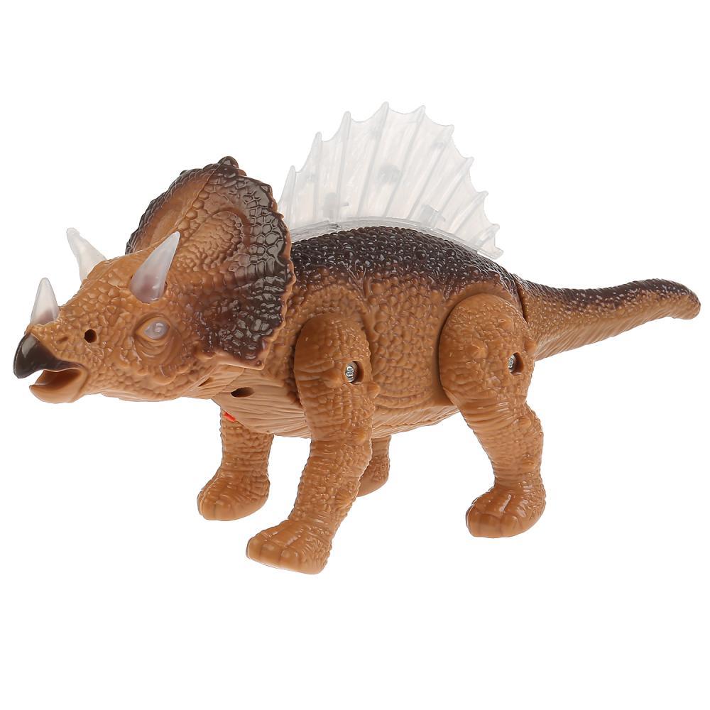 Купить Динозавр Shantou Gepai 8868-2 свет+звук, в ассортименте, Игровые фигурки