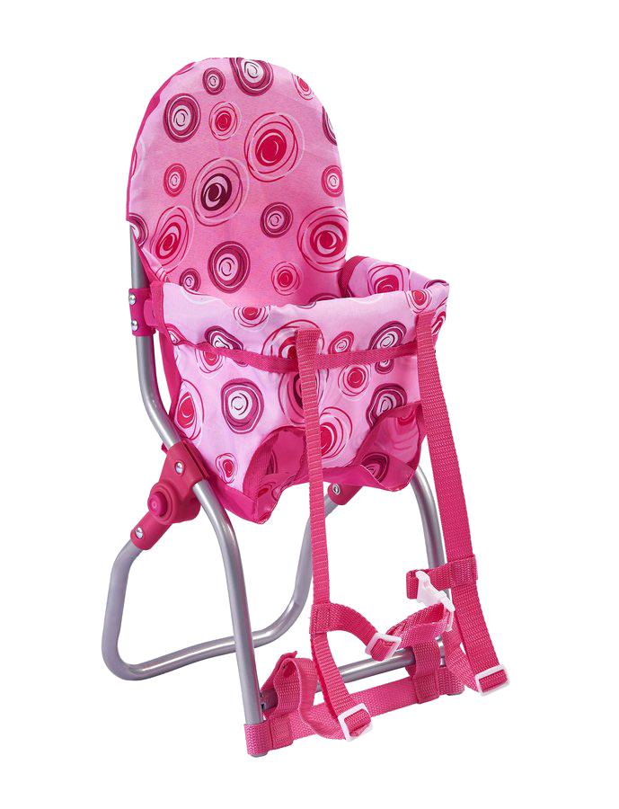Купить Стул-качалка для кукол Melobo Buggy Boom Loona, Детские стульчики