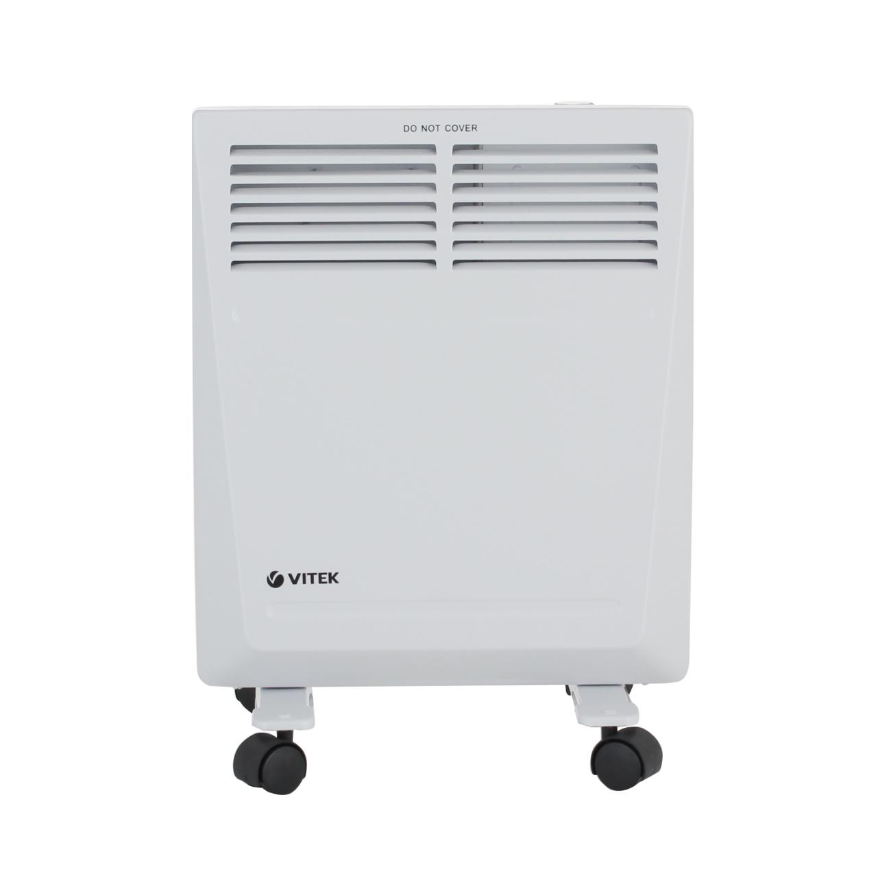 Конвектор Vitek VT 2171 W белый