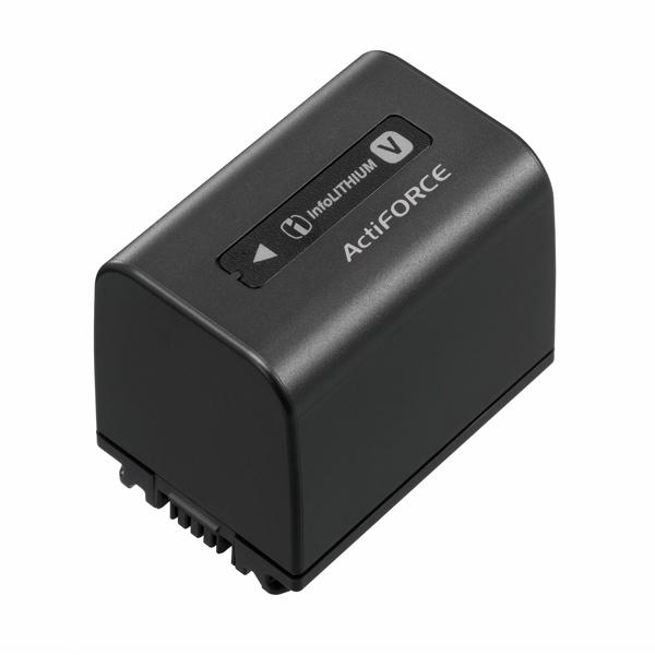 Аккумулятор для видеокамеры Sony NP FV70