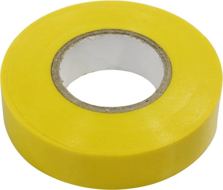 Изоляционная лента желтая VDE BTI 9028584
