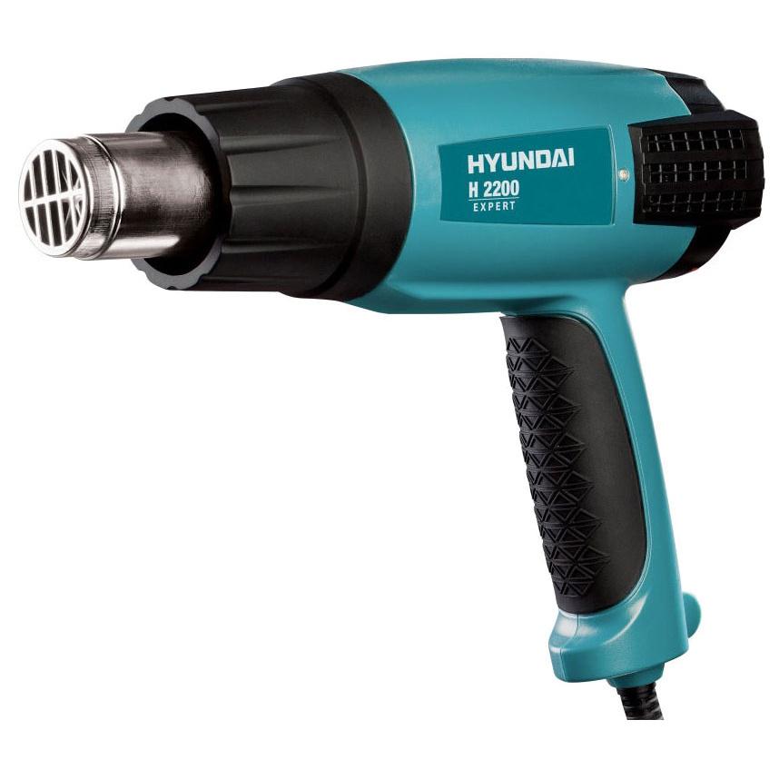 Фен строительный HYUNDAI H 2200 EXPERT