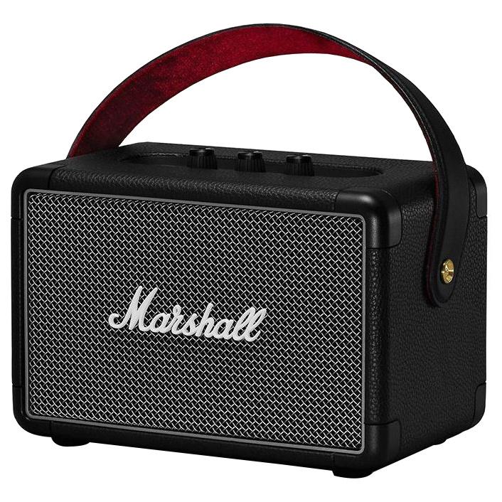 Беспроводная акустика Marshall Kilburn II Black
