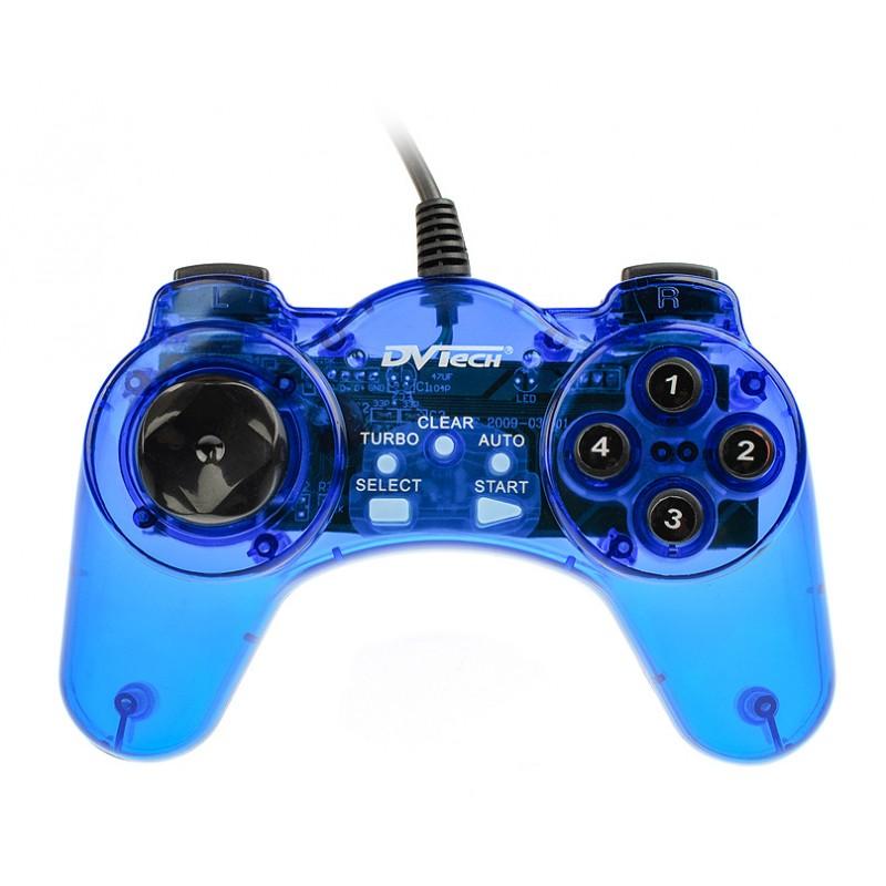 Джойстик PC DVTech JS19 Gear