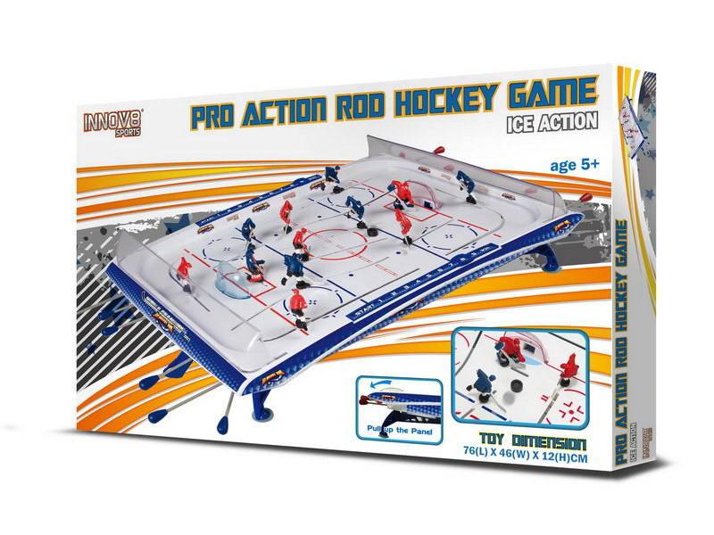 Игра настольная Junfa toys Хоккей, от