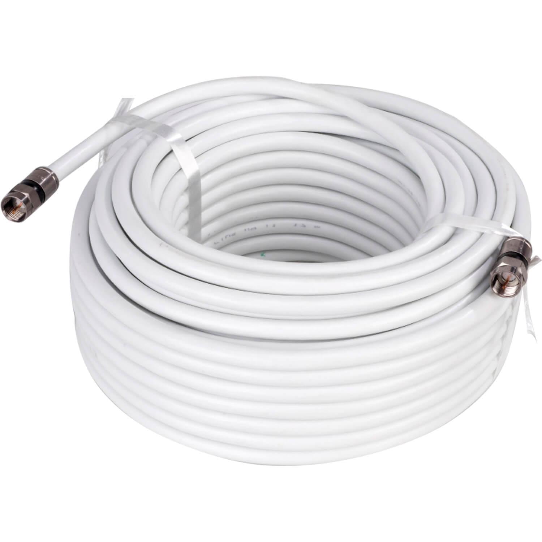 Антенный кабель RG 6 100 метров