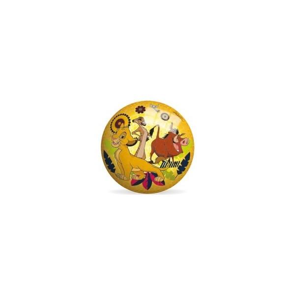 Мяч John Дисней Король Лев, 13 см