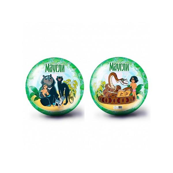 Купить Мяч ЯиГрушка Маугли, 23 см, Детские мячи