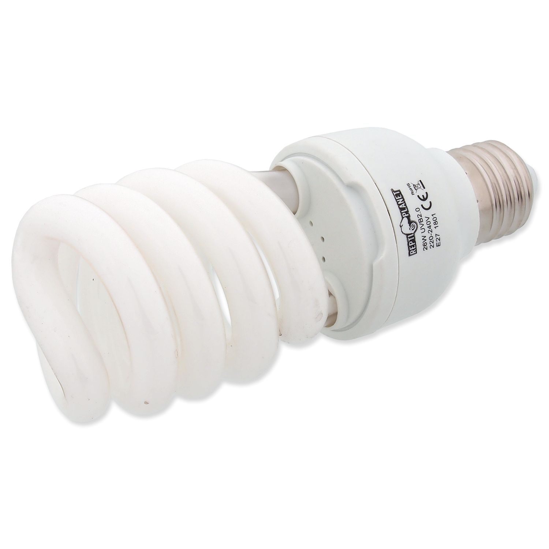 Ультрафиолетовая лампа для террариума Repti Planet