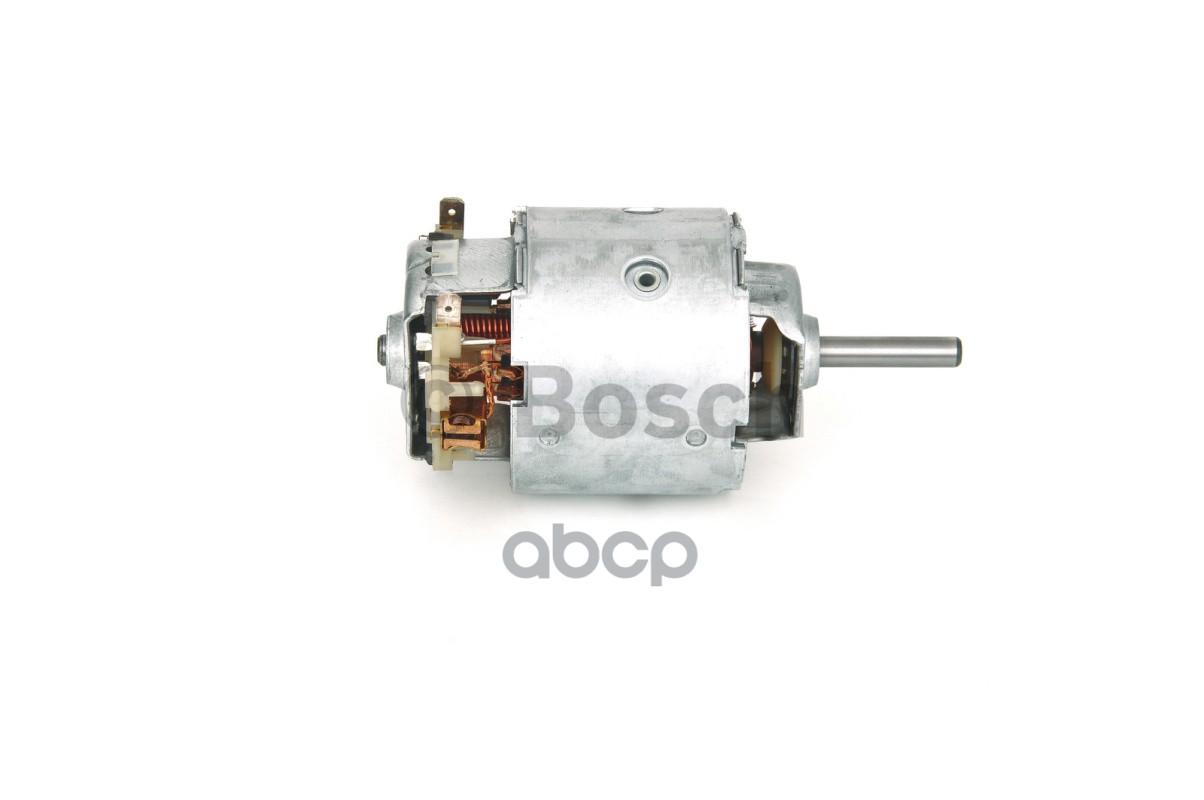 Вентилятор Отопителя Bosch 0130111134
