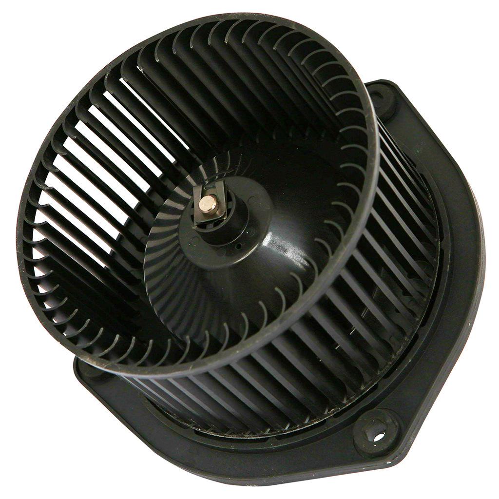 Вентилятор Отопителя ACS Termal 4027606BG