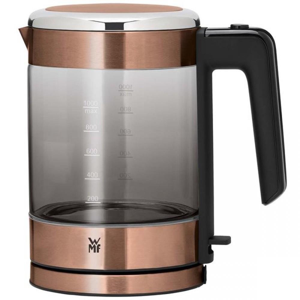 Чайник электрический WMF KITCHENminis 0413190751 Brown