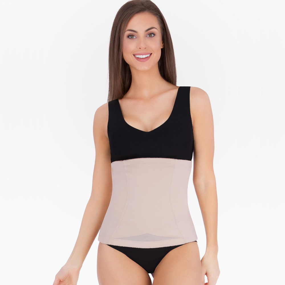 Бандаж послеродовой Mother Tucker Cincher Nude XL
