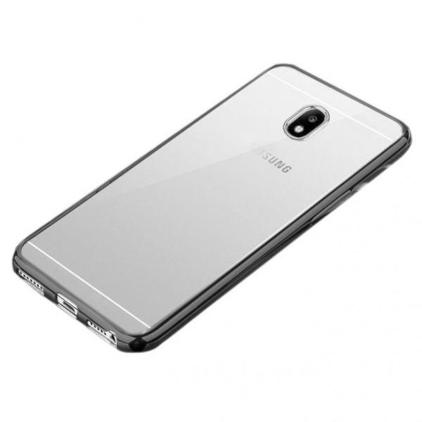Чехол Epik для Samsung J530 Galaxy J5 (2017) Grey