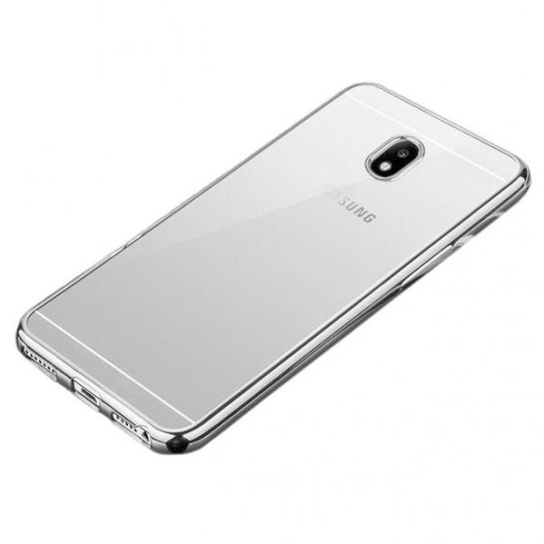 Чехол Epik для Samsung J530 Galaxy J5 (2017) Silver