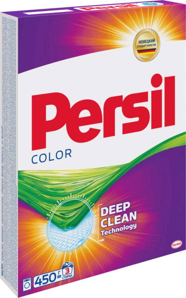Стиральный порошок Persil Color 450г