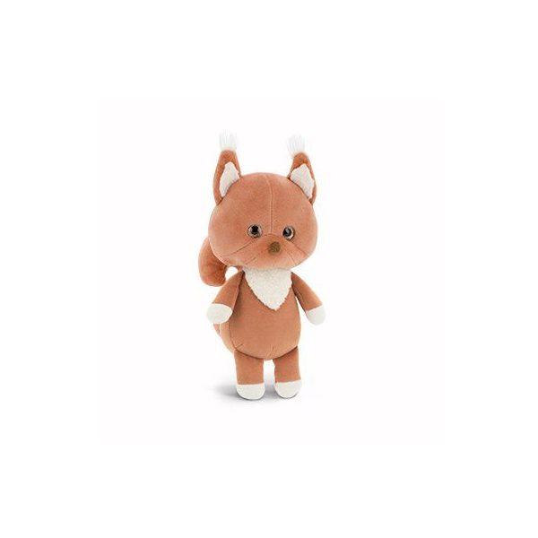 Мягкая игрушка Orange Toys Бельчонок, 20 см