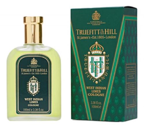 Одеколон Truefitt & Hill West Indian Limes