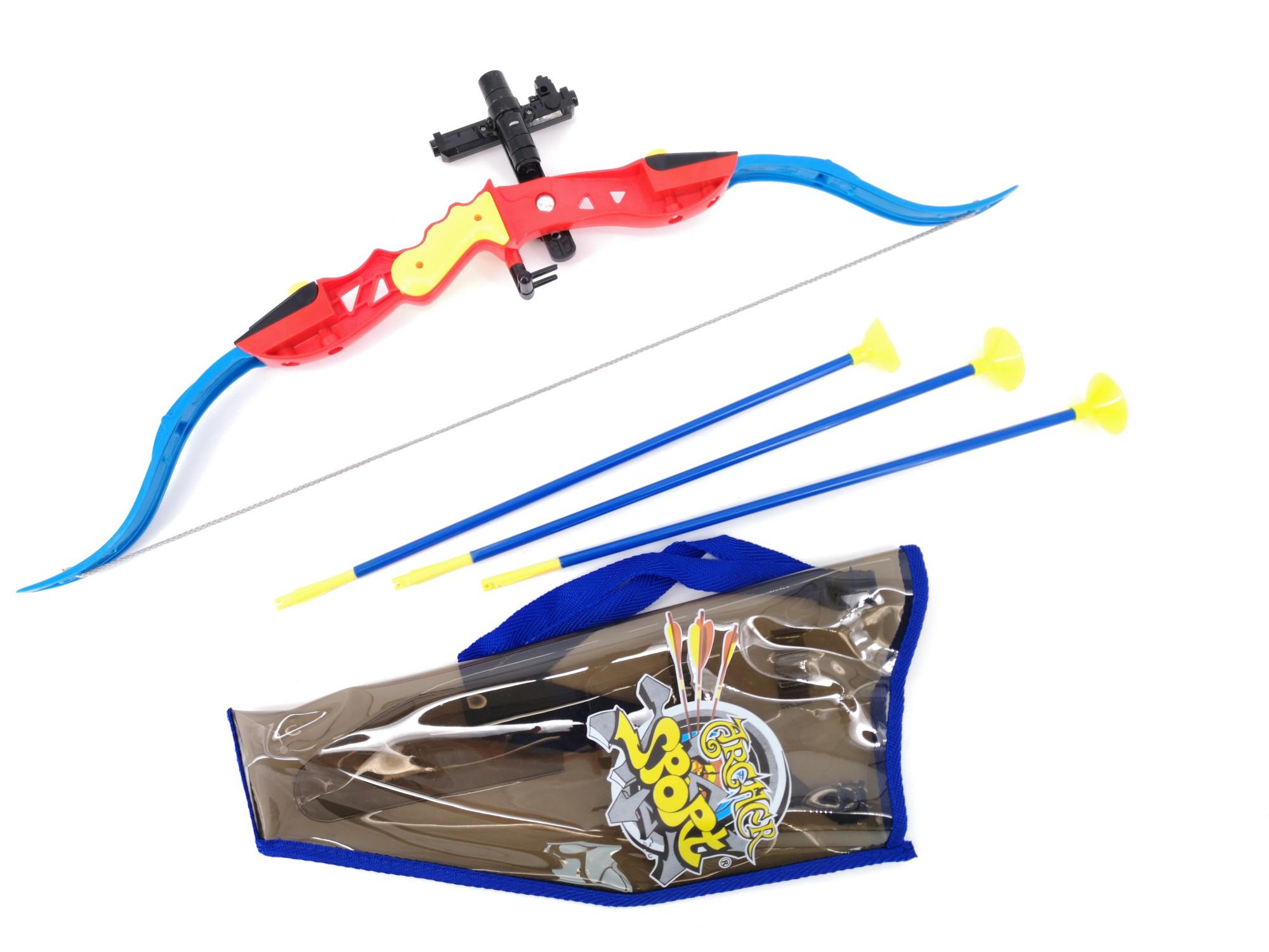 Набор Лук и стрелы Toy Target