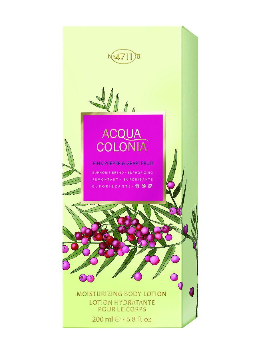 4711 Acqua Colonia Euphorizing   Pink