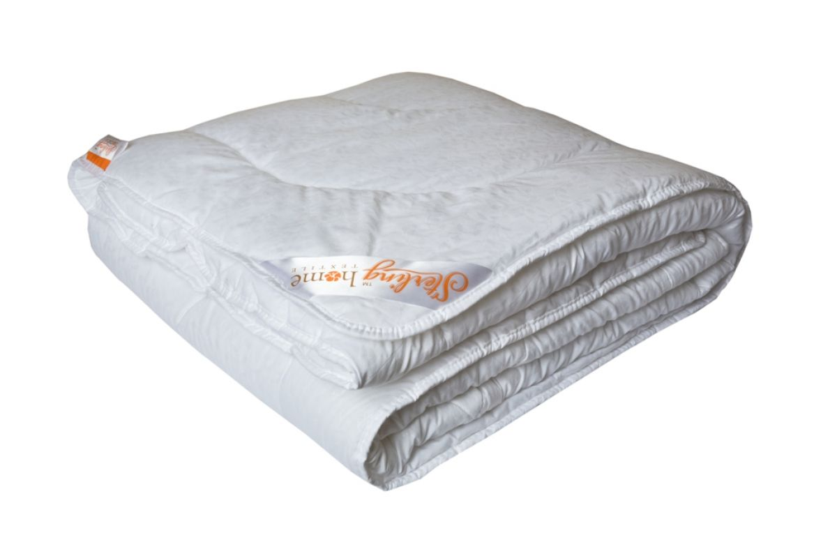 Одеяло ЭВКАЛИПТ  (всесезонное) Микрофибра 200x220, Евро