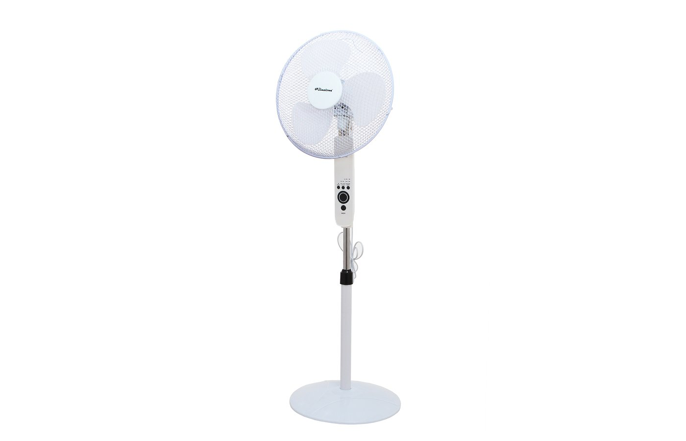 Вентилятор напольный Binatone SF 1650R